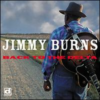 Back to the Delta - Jimmy Burns