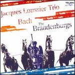 Bach: The Brandenburgs