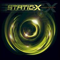 Shadow Zone - Static-X