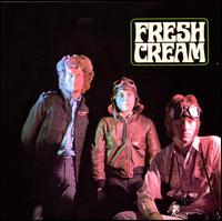 Fresh Cream - Cream