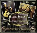 Selected Sides 1947-1953: The Very Best of Bluegrass