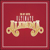 Ultimate Alabama: 20 #1 Hits - Alabama