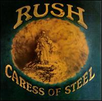 Caress of Steel - Rush