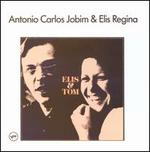 Elis and Tom (W/Elis Regina)