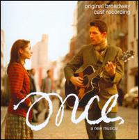Once: A New Musical [Original Broadway Cast Recording] - Original Broadway Cast