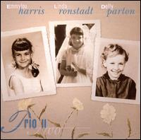 Trio II - Emmylou Harris/Linda Ronstadt/Dolly Parton