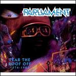 Tear the Roof Off: 1974-1980 By Parliament (1993) Audio Cd