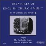 Treasures of English Chamber Music