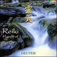 Reiki: Hands of Light - Deuter