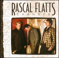 Changed [Deluxe Edition] - Rascal Flatts