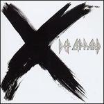 X [Japan Bonus Tracks]