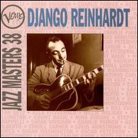 Verve Jazz Masters 38 - Django Reinhardt
