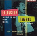 Dawson, Ellington: Orchestral Works