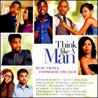 Think Like a Man [Music from and Inspired by the Film] - Original Soundtrack