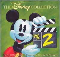 The Disney Collection, Vol. 2 [UK 2006] - Disney