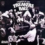 Freakin' at the Freakers Ball