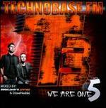 Technobase.FM: We Are One, Vol. 5