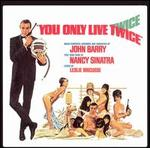 You Only Live Twice [Expanded]