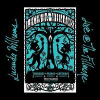 Live @ the Fillmore - Lucinda Williams