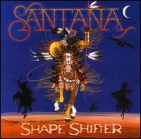 Shape Shifter - Santana