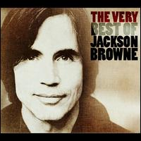The Very Best of Jackson Browne - Jackson Browne