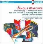 Famous Marches: Colonel Bogey/Coronation/Brill