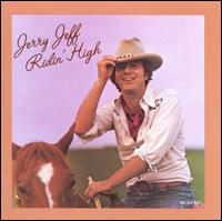 Ridin' High - Jerry Jeff Walker