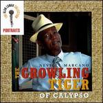 The Growling Tiger of Calypso - The Alan Lomax Portait Series