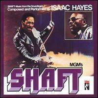 Shaft [Deluxe Edition] [Bonus Track] - Isaac Hayes