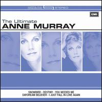 The Ultimate - Anne Murray