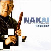 Reconnections - R. Carlos Nakai