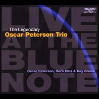 Live at the Blue Note [Box Set] - Oscar Peterson