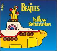 Yellow Submarine Songtrack - The Beatles