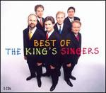 The Best of the King's Singers [RCA]