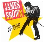 James Brown-20 All-Time Greatest Hits!