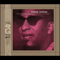 A Night at the Village Vanguard [Complete] - Sonny Rollins