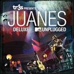 TR3S Presents MTV Unplugged Juanes [CD/DVD] [Deluxe Edition]