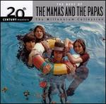Best of the Mamas & the Papas: 20th Century Masters