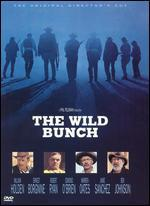 The Wild Bunch-the Original Director's Cut