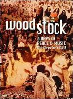 Woodstock-3 Days of Peace & Music (the Director's Cut)