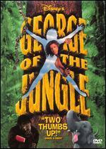 George of the Jungle (Dvd/1.33/Dd 2.0/Fr-Sp-Dub)