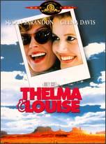 Thelma & Louise - Ridley Scott