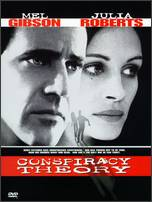 Conspiracy Theory - Richard Donner