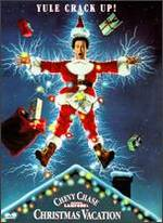 National Lampoon's Christmas Vacation [P&S]