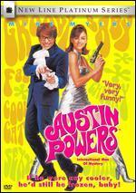 Austin Powers: International Man O Movie