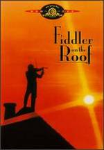 Fiddler on the Roof [Dvd] [1971] [Region 1] [Us Import] [Ntsc]