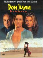 Don Juan DeMarco - Jeremy Leven