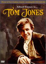 Tom Jones - Tony Richardson