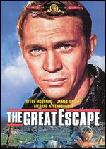 The Great Escape - John Sturges