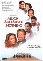 Much Ado About Nothing [WS/P&S]